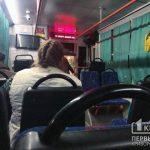 На криворожское троллейбусное КП подали в суд из-за долга за электроэнергию