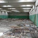 Из госбюджета в Кривом Роге реконструируют здание бывшего УПК