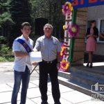 Директору криворізького ліцею призначили дворічну президентську стипендію