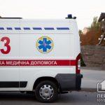 20 криворожан с пневмонией госпитализированы за сутки