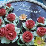 Криворожанка, которая работала учительницей, отпраздновала 100-летний юбилей