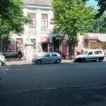 С четвертой попытки проданы здания в историческом центре Кривого Рога