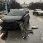 Криворожане ищут свидетелей ДТП в Покровском районе