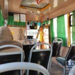Криворожанин подделал удостоверение УБД, чтобы бесплатно ездить в транспорте