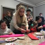Сонячні валентинки: діти з синдромом Дауна  роблять листівки до Дня закоханих