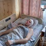 Семья криворожанина с редким заболеванием просит помочь оплатить долг перед клиникой