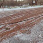 Дорогу у Верабове поки не ремонтуватимуть, — криворізькі чиновники