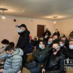 По делу шахтеров КЖРК допросили свидетеля