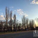Похолодание: погода в Кривом Роге 6 марта