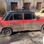 Патрульные нашли авто, которое неизвестные угнали у криворожанина