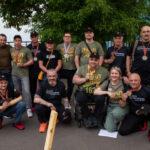 Хто з ветеранів АТО привіз у Кривий Ріг нагороди