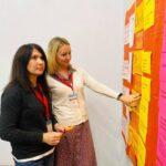 В рамках проєкту STEAM-CAMP криворізькі педагоги вчились ефективній комунікації