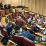 Две политсилы попросили не рассматривать вопрос о реорганизации больниц в Кривом Роге