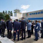 Чи планують криворіжці користуватись літаком до Києва (опитування)