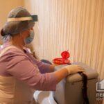 939 пациентов с COVID-19 продолжают лечить в Кривом Роге