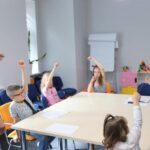 Літній табір: патрульні розповідали про правила безпеки школярам у Кривому Розі