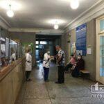 За сутки в Кривом Роге вакцинировали 767 человек