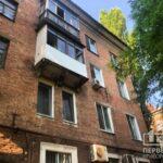Рятувальники розповіли хто у Кривому Розі у зоні ризику через пожежі у багатоквартирних будинках