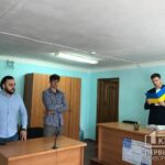 3 года условно — в Кривом Роге озвучили приговор Александру Грузовику Михалевичу