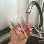 Жителям Кривого Рога нужно передать показания счетчиков воды