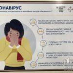 Госпитализированы 17 криворожан с коронавирусом, 15 — с пневмонией