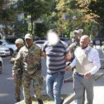 Мужчине, который хотел взорвать Кабмин, грозит до 15 лет лишения свободы