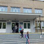 Інспекція «на папері»: активісти прийшли на перевірку школи, а вона не відбулась
