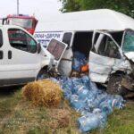 В ДТП в Кривом Роге пострадали 4 человека — в том числе ребенок