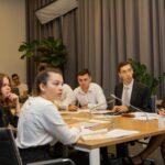 Юристы-стажеры Метинвеста стали участниками «судебных процессов» и научились аргументировать
