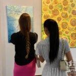 Від реалізму до авангарду: велика виставка мистецтв у Кривому Розі