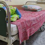 Спасатели в Кривом Роге помогли отвезти в больницу троих криворожан