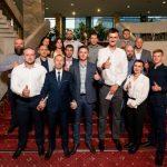 Метінвест став партнером святкування 30-річчя національної збірної України