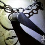 Бійці ДСНС допомогли літній мешканці Кривого Рогу
