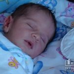 В этом году в Днепропетровской области родились почти 14,5 тысяч младенцев