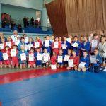 На вихідних спортсмени з Кривого Рогу брали участь в чемпіонаті міста та України