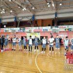 Баскетбольный клуб «Кривбасс» готовится к выступлениям в Суперлиге Украины