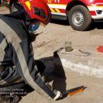 В Кривом Роге чрезвычайники собрали ртуть