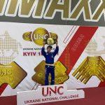 Спортсменка из Кривого Рога стала дваджы чемпионкой по джиу-джитсу по версии UNC