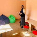За сприяння Метінвесту у Криворізькому педуніверситеті відкрили перший студентський хостел